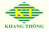 Công ty Cổ Phần Tập Đoàn Khang Thông
